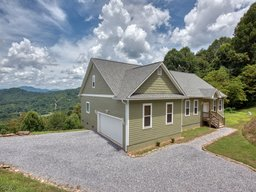 625 Trials Gap Drive in Waynesville, North Carolina 28786 - MLS# 3530561