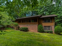 205 Fernwood Drive in Hendersonville, North Carolina 28791 - MLS# 3532398