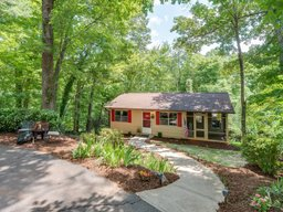 150 Windsong Lane in Lake Lure, North Carolina 28746 - MLS# 3532623