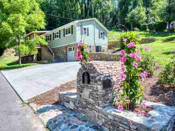 24 N Hill Street in Waynesville, North Carolina 28786 - MLS# 3533758