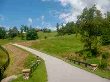 Lot 22 Grand Highlands Drive in Hendersonville, North Carolina 28792 - MLS# 3534369