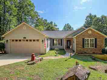 129 Thrush Court in Lake Lure, North Carolina 28746 - MLS# 3535621