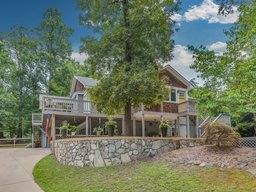 335 Village Boulevard in Lake Lure, North Carolina 28746 - MLS# 3538505