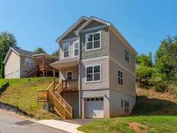81 Kirby Road in Asheville, North Carolina 28806 - MLS# 3541572