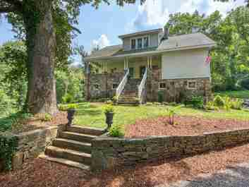 1154 Jonathan Creek Road in Waynesville, North Carolina 28785 - MLS# 3541627