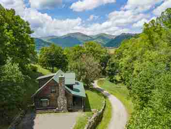 176 Dirty Britches Drive in Maggie Valley, North Carolina 28751 - MLS# 3543348