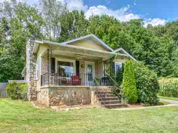 57 Nesbitt Street in Waynesville, North Carolina 28786 - MLS# 3543363