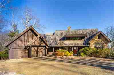 1035 Toxaway Drive in Lake Toxaway, North Carolina 28747 - MLS# 3238977