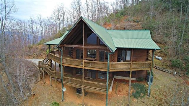 22 Kako Ridge in Sylva, North Carolina 28779 - MLS# 3261192