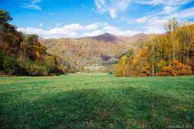 719 N Fork Road in Barnardsville, North Carolina 28709 - MLS# 3261759