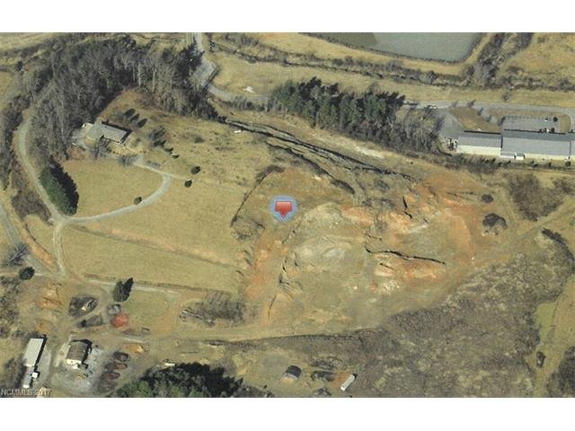 1 Garrison Lane in Flat Rock, North Carolina 28731 - MLS# 3265261