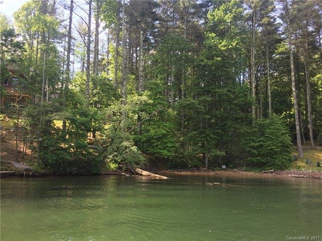 Lot 3 Woods Mountain Trail #3 in Cullowhee, North Carolina 28723 - MLS# 3288450