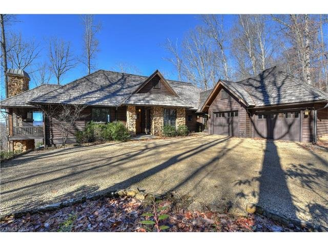 1303 East Reach Road #180 in Sylva, North Carolina 28779 - MLS# 3296321