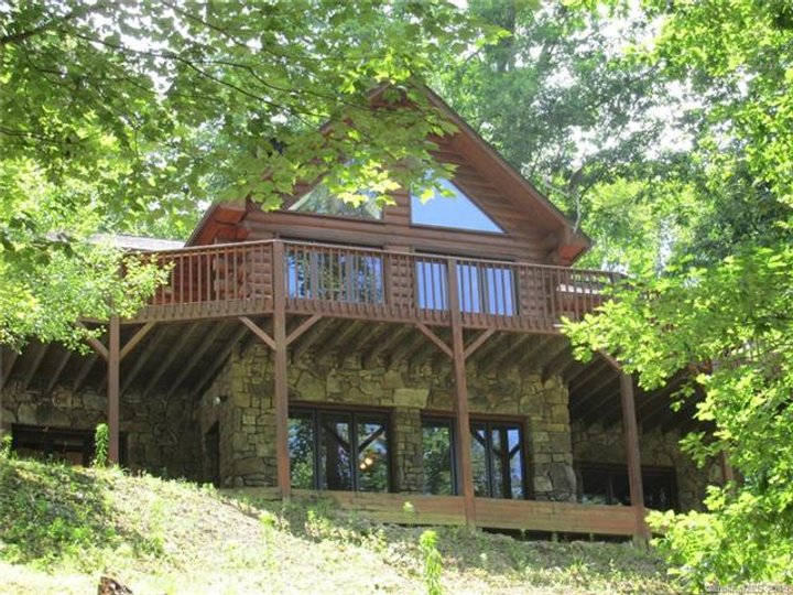 Image 1 for 80 Lick Log Road in Sylva, North Carolina 28779 - MLS# 3297707