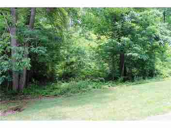 Lot #7 Coopers Drive #7 in Hendersonville, North Carolina 28732 - MLS# 3304355