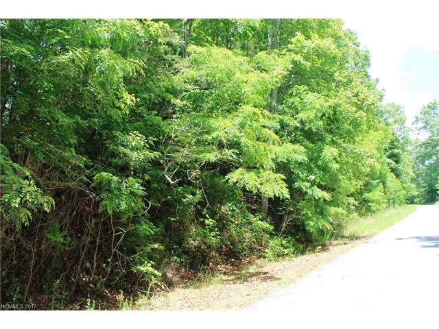 Lot #9 Rambling Trail #9 in Hendersonville, North Carolina 28739 - MLS# 3304360
