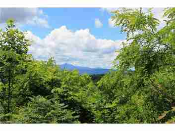 Lot # 27 Coopers Drive in Hendersonville, North Carolina 28739 - MLS# 3304506