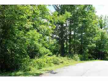 Lot # 41 Green Pine Court in Hendersonville, North Carolina 28739 - MLS# 3304516