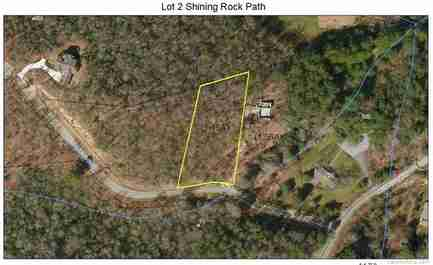 0 Shining Rock Path #2 in Mills River, North Carolina 28759 - MLS# 3305854