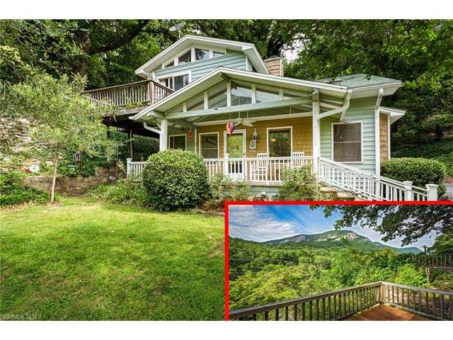 109 Crystal Road in Chimney Rock, North Carolina 28720 - MLS# 3308541