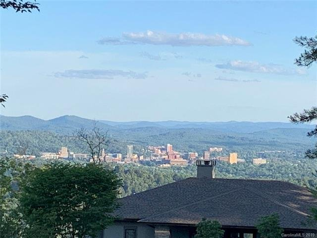 43 Summit Tower Circle #235 in Asheville, North Carolina 28804 - MLS# 3352275