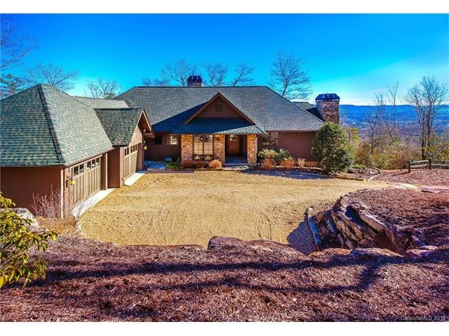 414 Stone Creek Trail #M46 & M47R in Brevard, North Carolina 28712 - MLS# 3356460
