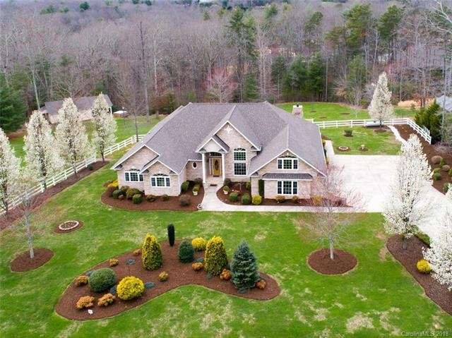 187 Rhinehart Road in Candler, North Carolina 28715 - MLS# 3370108
