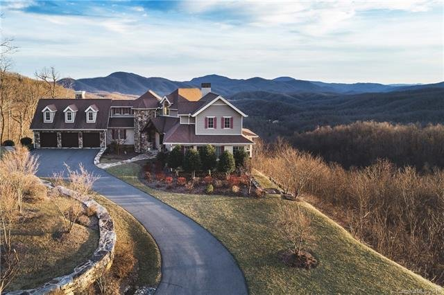 125 Stone Brook Trail in Black Mountain, North Carolina 28711 - MLS# 3381388