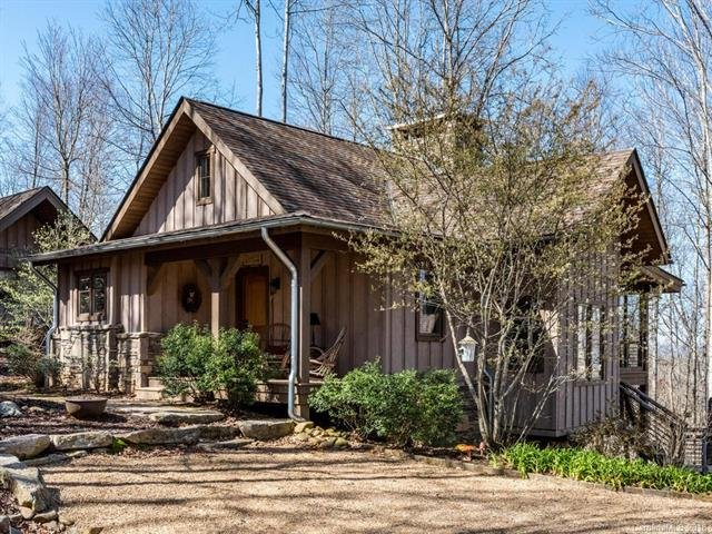 78 E Reach Road #116 in Sylva, North Carolina 28779 - MLS# 3382316