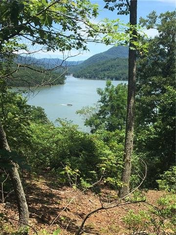 0 Hawthorne Drive #6 in Lake Lure, North Carolina 28746 - MLS# 3383729