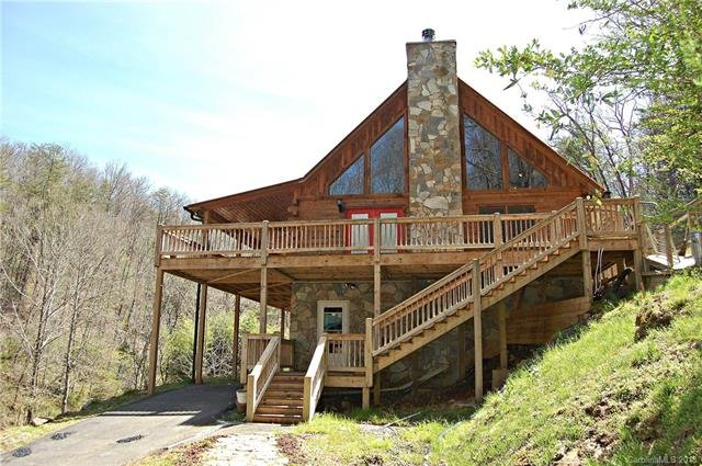 61 & 62 Solid Rock Hollow #1, 2, 3 in Sylva, North Carolina 28779 - MLS# 3384386
