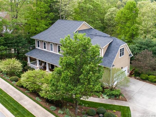 58 White Ash Drive in Asheville, North Carolina 28803 - MLS# 3387258