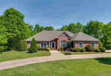 4559 Chesnee Road in Rutherfordton, North Carolina 28722 - MLS# 3387716