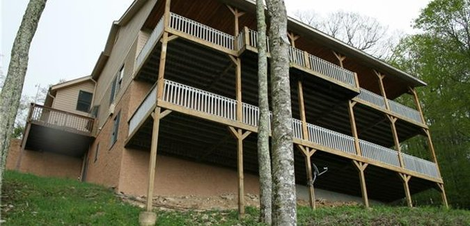 Image of 755 Mckinney Gap Road #373-4 in Mars Hill, North Carolina 28754 - MLS# 3394528