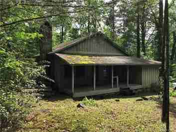 775 Whiteside Cove Road in Cashiers, North Carolina 28717 - MLS# 3397690