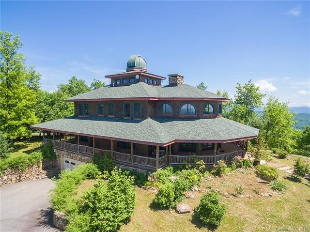 3250 Sand Branch Road in Black Mountain, North Carolina 28711 - MLS# 3399609