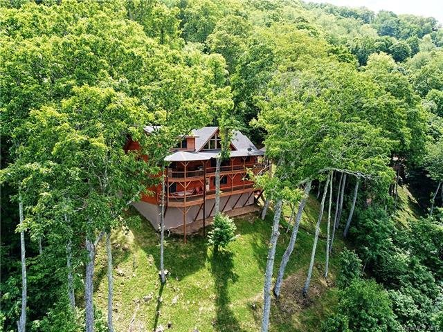 765 Asgi Trail #C37 in Maggie Valley, North Carolina 28751 - MLS# 3400864