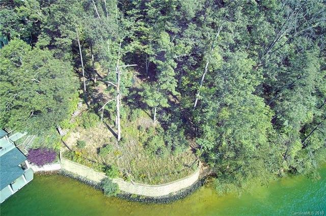 Lot 18 Buffalo Shoals Road #18 in Lake Lure, North Carolina 28746 - MLS# 3401216