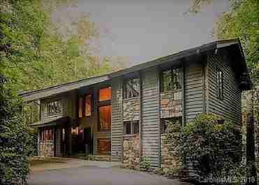 271 Club Boulevard in Lake Toxaway, North Carolina 28747 - MLS# 3401921