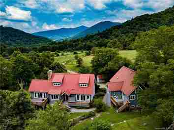 371 Ox Creek Road in Weaverville, North Carolina 28787 - MLS# 3405992