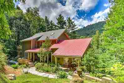14 Shelton Branch Road in Barnardsville, North Carolina 28709 - MLS# 3406227