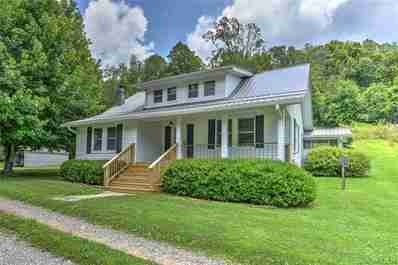 1405 Barnardsville Highway in Barnardsville, North Carolina 28709 - MLS# 3406651