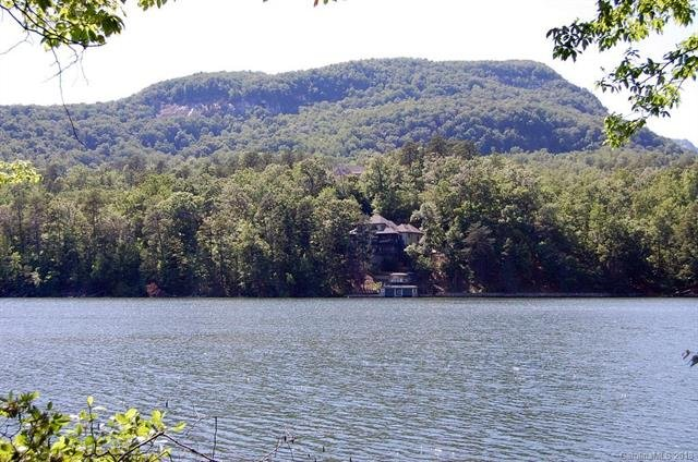 Lot 26 Buffalo Shoals Road #26 in Lake Lure, North Carolina 28746 - MLS# 3409502