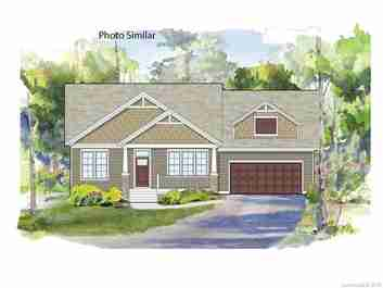 0 Long Tail Lane #Lot 34 in Hendersonville, North Carolina 28739 - MLS# 3415392