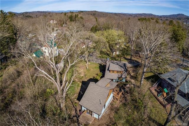 101 Santee Street in Asheville, North Carolina 28801 - MLS# 3422064