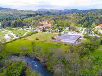1989 Old Rosman Highway #SALE in Brevard, North Carolina 28712 - MLS# 3422906