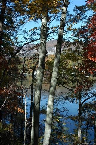 Lot 2 Hawthorne Drive #2 in Lake Lure, North Carolina 28746 - MLS# 3425415