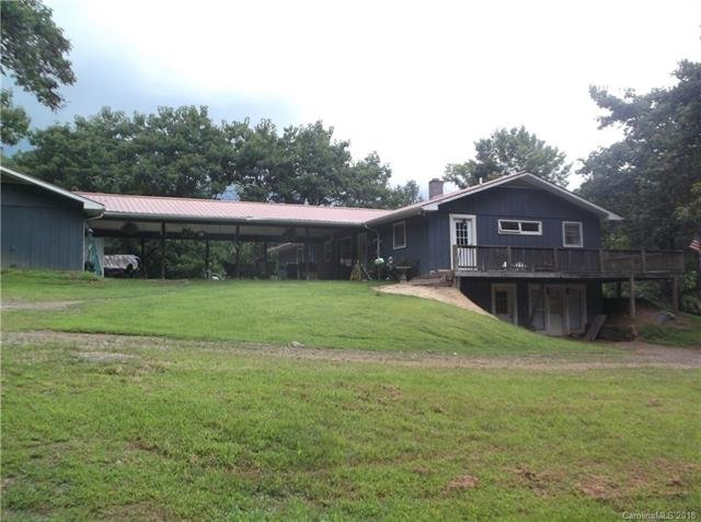 422 East Cope Creek Road in Sylva, North Carolina 28779 - MLS# 3426622