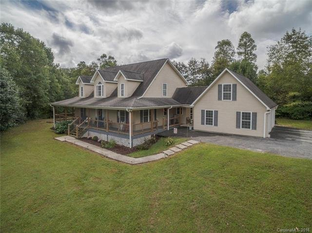 62 Old Piney Mountain Road in Old Fort, North Carolina 28762 - MLS# 3433988