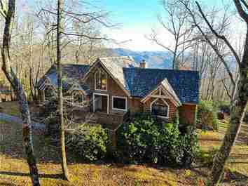 219 Brookstone Ridge in Sylva, North Carolina 28779 - MLS# 3442334